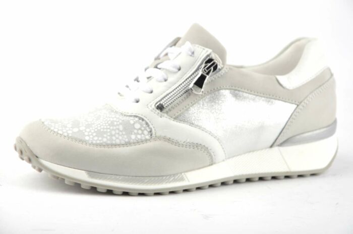 sneakers 776H01 wit/offwhite