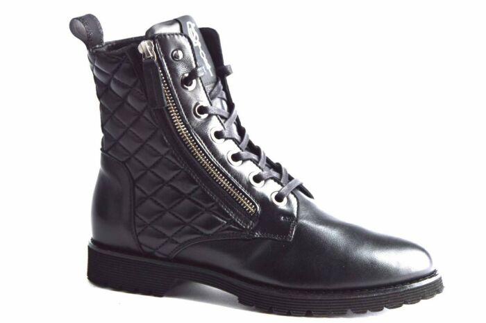 veter boot 6112 vers01 zwart