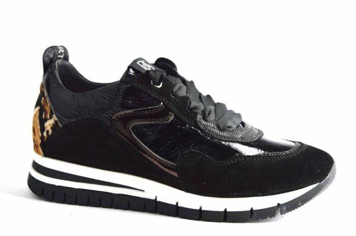 sneaker 6032 vers01 zwart