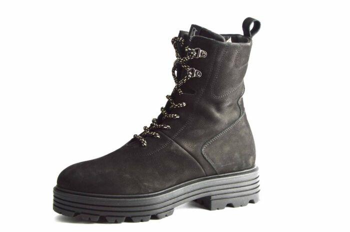 veter boot 6114 vers04 zwart