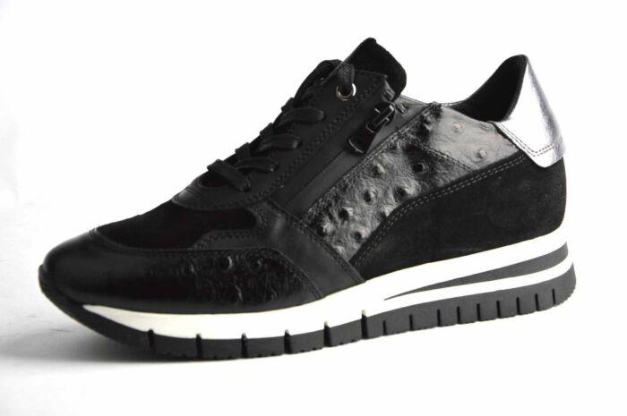 sneaker 6031 vers01 zwart