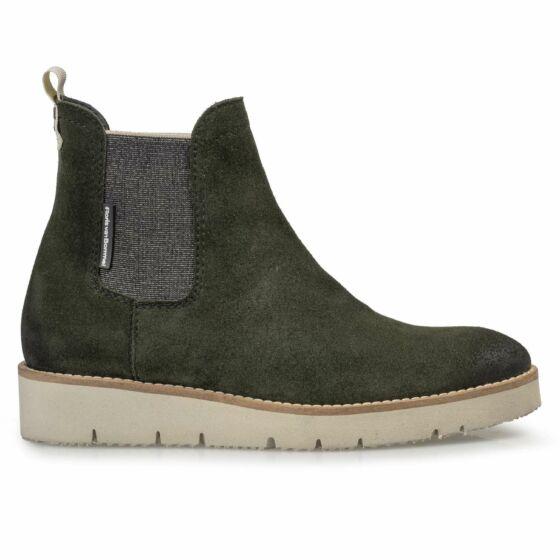 chelsea boot 85692-03 Green