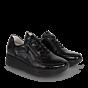 sneaker 758008 zwart h-lana