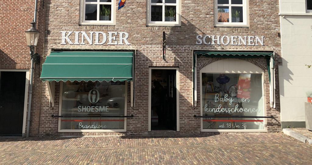 Shoesme Brandstore Heusden